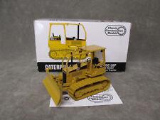 CCM CAT D5C LGP Series III Hystat Track Tractor Caterpillar 1:48  Brass - CJ