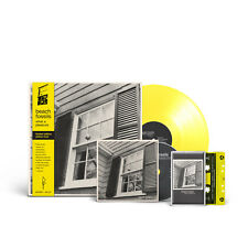 Beach Fossils - What A Pleasure (Yellow Vinyl) BR021LPC1
