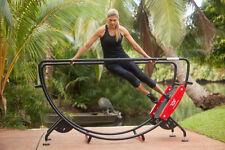 TotalWave Fitness exercise machine stamina strength cardio and balance endurance