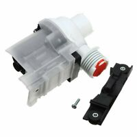 Washer Drain Water Pump Motor 137108100 For Whirlpool Frigidaire GE 137221600