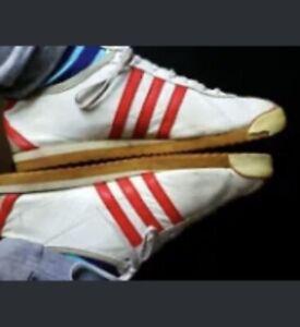 ✅✅✅ Adidas Italia - Rare vintage shoes - 80's 90's super cool