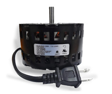 Vent Fan Motor 33in Diameter Nutone Broan Bathroom Exhaust Ventilation Part