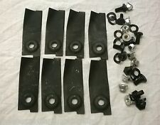 Masport Blade Kit X 4 For 18 Masport and Morrison