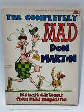 THE COMPLETELY MAD DON MARTIN BOOK