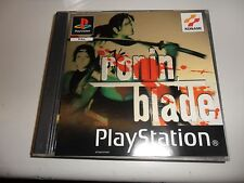 PLAYSTATION 1 PSX ps1 Ronin BLADE (4)