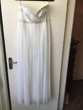 Bnwt Beautiful Coast Wedding/special Occasion Arabella  Maxi Dress Size Uk 14