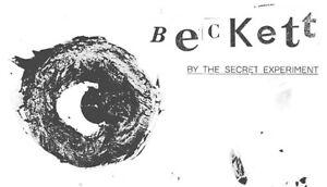 Beckett - STEAM KEY - Code - Download - Digital - PC & Mac