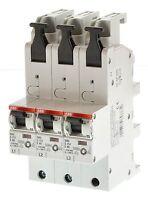ABB S751-E63 SHU Hauptsicherungsautomat 3x1polig 2CDS781001R3632