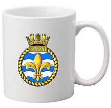 HMS SEA SCOUT COFFEE MUG