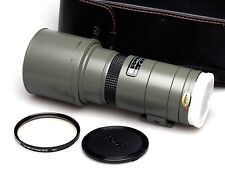 Sigma AF IF 400mm F/5.6 f. Sony Alpha