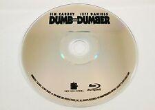 Dumb and Dumber Blu-ray Unrated Jim Carrey, Jeff Daniels