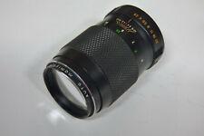 M42 135mm f2.8 Mamiya Sekor SX auto  lens