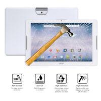 "Protector de Cristal de Vidrio Templado Tablet Acer Iconia One 10 B3-A30 10.1"""