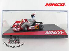 "NINCO 50421 KART ""BIREL"" #16 - SLOT SCALEXTRIC - NUEVO"