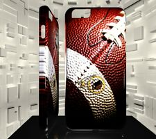 Coque rigide pour iPhone 8 Washington Redskins NFL Team 03