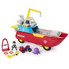 Bateaux et navires miniatures rouges