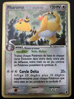 Carte Pokemon PHARAMP 1/101 Holo Ile Des Dragons Bloc EX FR Proche NEUF