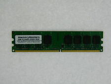 2GB Shuttle XPC SN68SG2 SS21T PC6400 Memory Ram TESTED