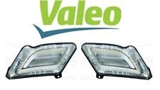 Valeo Front Left and Right Parking Lights For Volvo S60 2011-2013