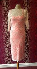 Lace Boat Neck Stretch, Bodycon Formal Dresses for Women