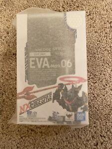 Evangelion EVA Mark 06 NXEDGE Style Action Figure