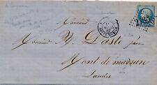 France Lettre de Lesparre n°22 CaD Pauillac Boite Mobile Gironde Cover
