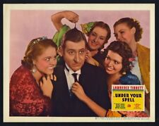 UNDER YOUR SPELL (1936) 26915