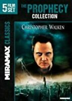 The Prophecy Collection [New DVD] Amaray Case, Widescreen