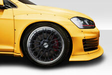 15-19 Volkswagen Golf TKO RBS Duraflex 45mm Front Fender Flares!!! 115713