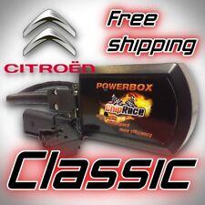 CITROEN C2 1.4 HDI 68 CV TUNING CHIP BOX CHIPTUNING POWER BOX CR IT