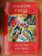 Sigmund Freud - Selected Writings. As new, BoMC New York. Hardcover with DJ.