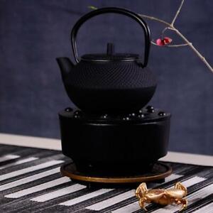 Kettle Strainer Tea Set Infuser Mini Cast Iron Teapot Tea Sets Drinkware 300ml