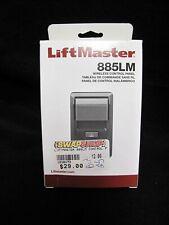 LiftMaster 885LM Garage Door Remote