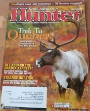 North American Hunter  Sept 2009
