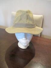 12e70fbc8df50 Men s Country Gentleman Water Repellent Sun Hat Size Medium Bucket Hat  fedora