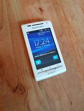 Sony Ericsson X8 Xperia E15i