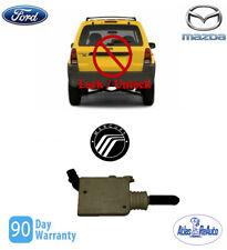 01 - 03 OEM Ford Escape Liftgate Lock Actuator Trunk Tailgate Hatch.