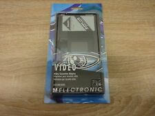 non utilizzato MELECTRONIC S-VHS C Adattatore cassetta in conf. orig.