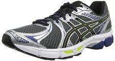 ASICS Men's GEL-Exalt 2 Road Running Shoes, Charcoal/Black SIZE 10