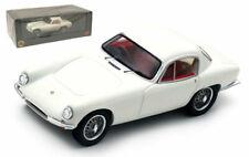 Spark S5065 Lotus Elite 1958 (White) - 1/43 Scale