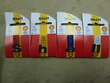 SHELL 4 Pin Set Sydney 2000 Olympic Games