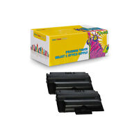 MLT-D206L Fits SCX-5935FN Compatible 2Pcs Toner Cartridge for Samsung