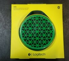 LOGITECH X50 MOBILE WIRELESS SPEAKER ORANGE PURPLE