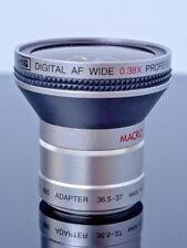 Wide angle macro lens for Nikon 885 GroBartiG mirrorless