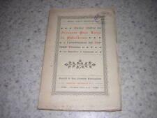 1905.Palestrina e l'emendazione de Graduale Romano / Carlo Respighi