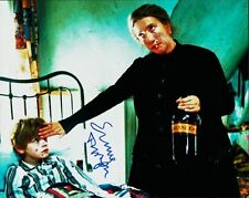 EMMA THOMPSON In-person Signed Photo - Nanny McPhee