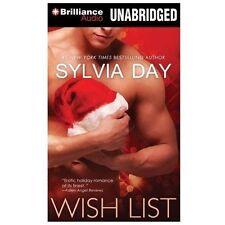 Wish List (CD)