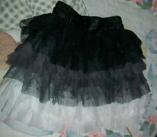 PLACE KIDS KIDS KIDS GIRLS Tiered Ruffle Skirt   SZ 6