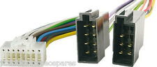 Alpine cva-1003r  cva-1004r  cva1003 cva1004 wiring harness with parking brake