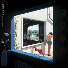 PINK FLOYD ECHOES.... THE BEST OF PINK FLOYD 2 CD SET (GREATEST HITS)